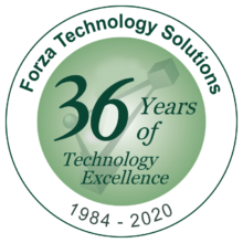 JOE PANNONE - CEO OF Forza Technology Solutions