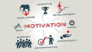 MOTIVATION OF CHANNEL PARTNERS