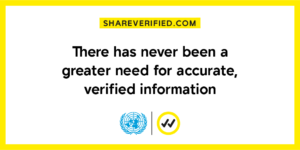 United Nations Launched Verified